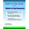 5-a-day_online_resources_cover